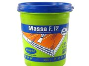 Massa F12 225ml - Branca