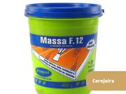 Massa F12 225ml - Cerejeira