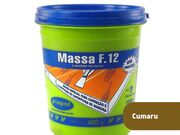 Massa F12 225ml  - Cumaru