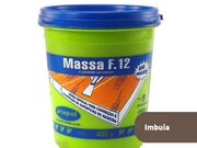 Massa F12 225ml - Imbuia