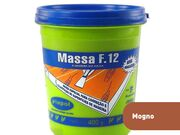 Massa F12 225ml - Mogno